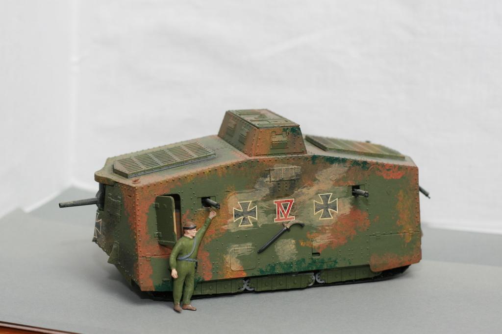 Panzer In Hagen